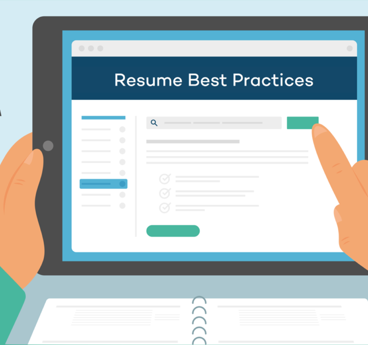 Nomad-Health-Nurse-Resume-Best-Practices