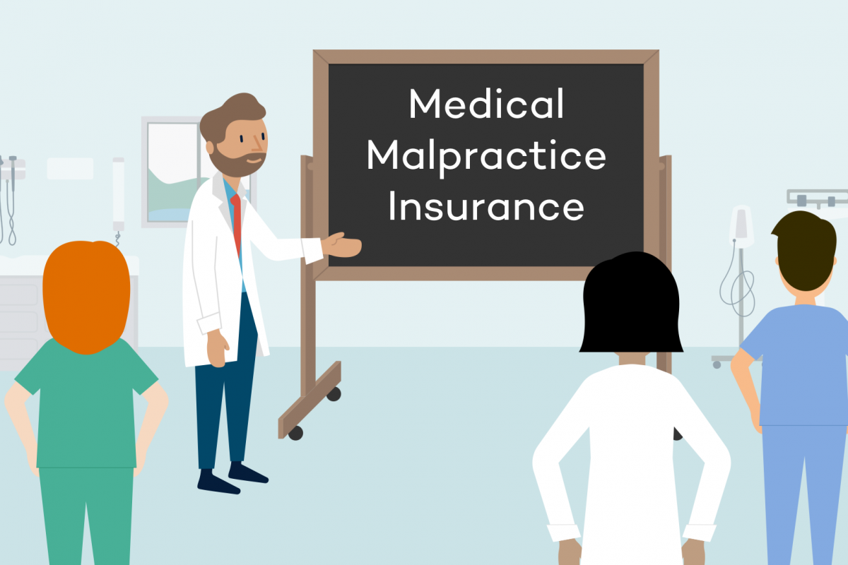 Doctor S Guide To Medical Malpractice Insurance Nomad Health