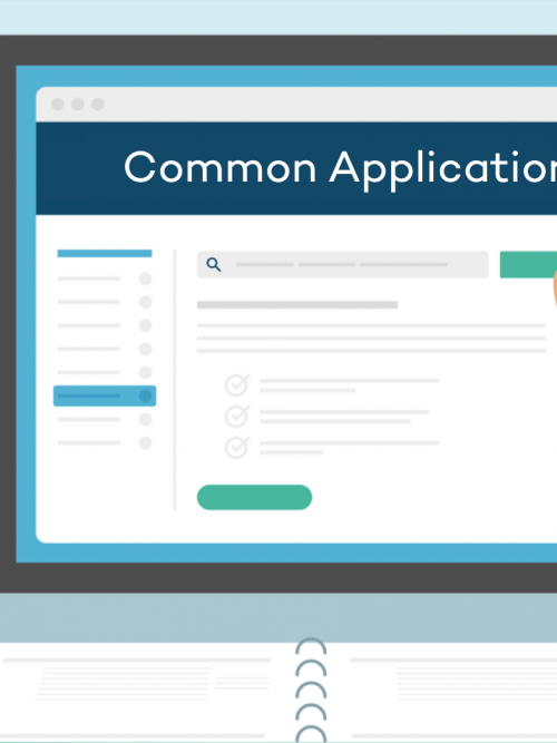 Nomad Health Nurse Common Application
